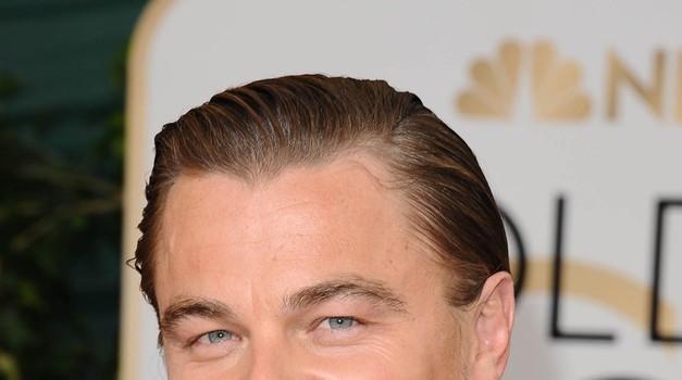 Leonardo DiCaprio naj bi si omislil kar dve ljubici hkrati! (foto: Profimedia)