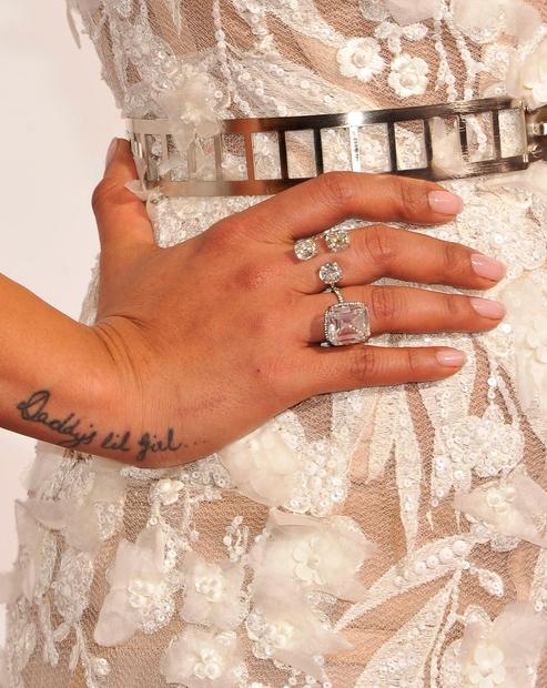 Oskarji 2016: 20 božansko lepih kosov nakita