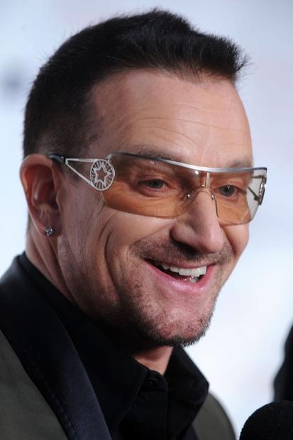 55-letni pevec skupine U2, priljubljeni Bono, ima štiri otroke - dve hčerki in dva sinova. Ena izmed njegovih hčerka, 24-letna …