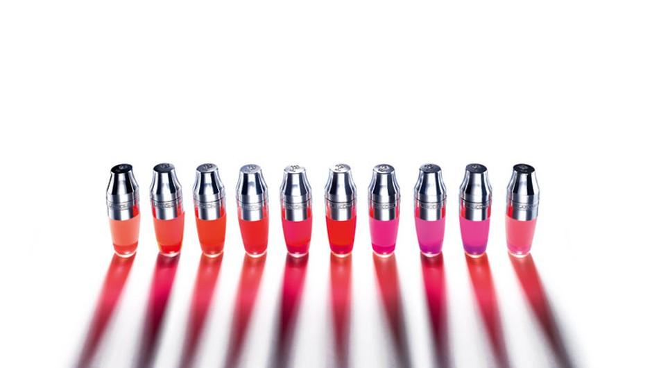 Lepotni hit: dvofazno barvno olje za ustnice (foto: promocijsko gradivo)