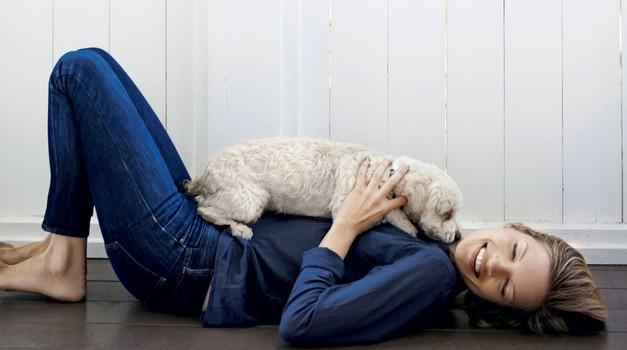 4 super namigi za izboljšanje občutka sreče (foto: Getty Images)