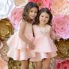 FOTO: Mini različici Kendall in Kylie navdušujeta na Instagramu