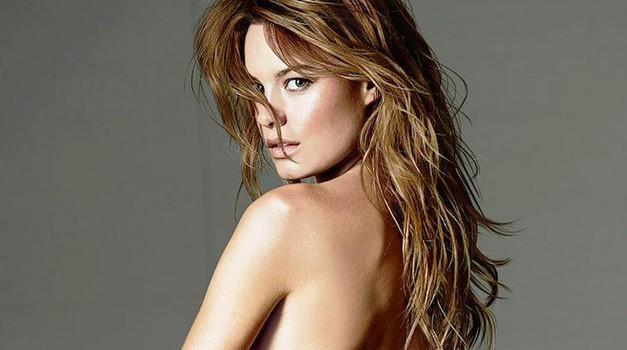 Bi bujne lase z močno seksualno privlačnostjo? Potrebuješ to! (foto: Profimedia)
