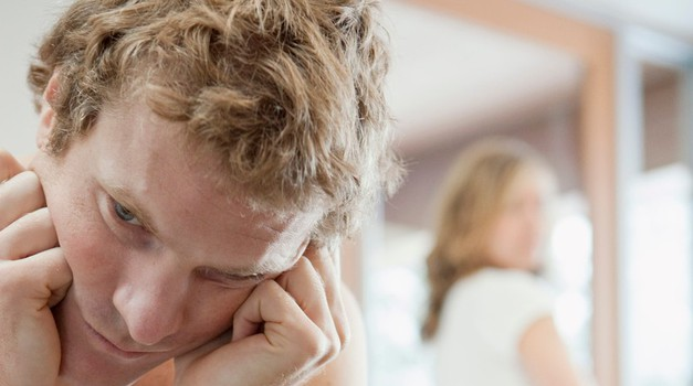 """""""Moj mož se je po poroki zelo spremenil"""" (foto: Profimedia)"""