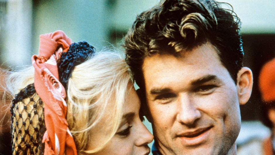 Kurt Russell piše ljubezensko zgodbo, ki je v Hollywoodu prava redkost (foto: Profimedia)