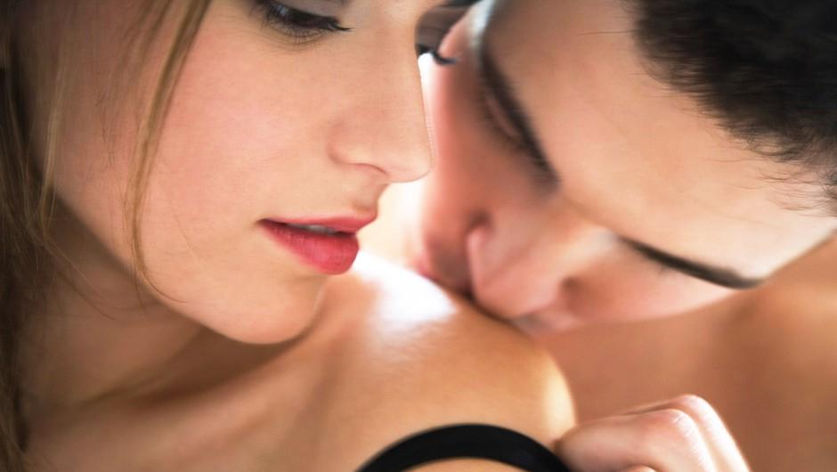 Tantričen namig: Spolni odnos naj se začne tako! (foto: Profimedia)