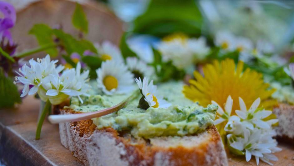 Vabljeni na piknik z novim hlebcem iz grosupeljske peči