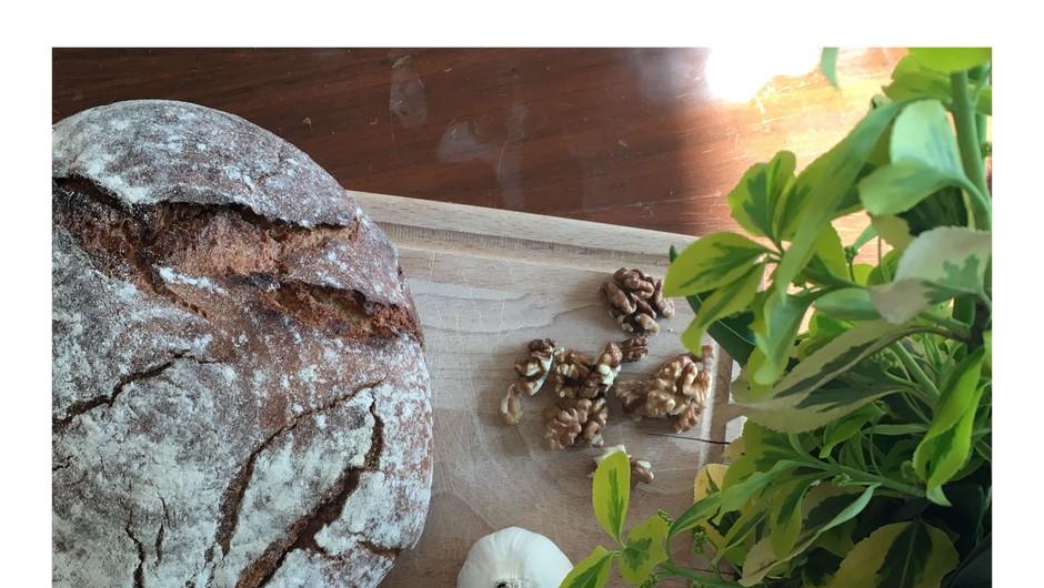 Kako prirediti zabavo z enim hlebcem kruha