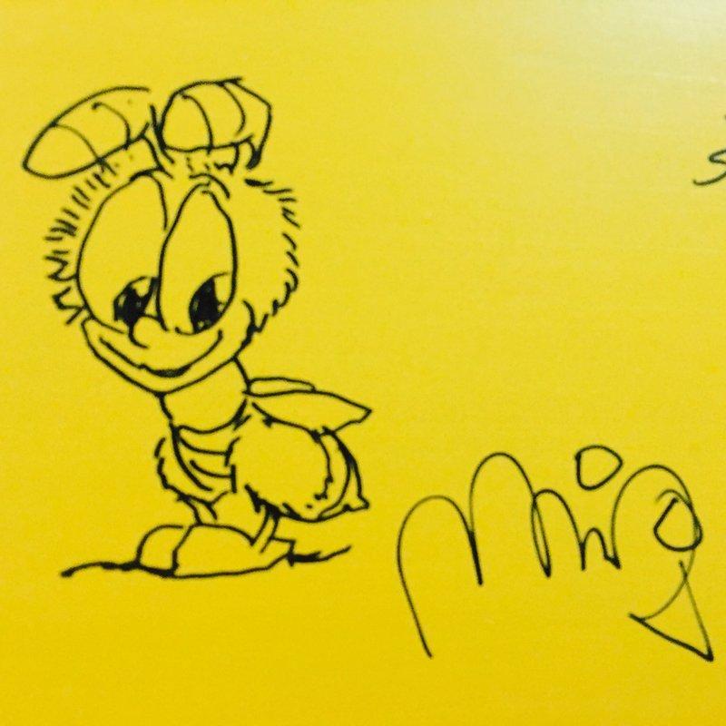 čebelica Mikija Mustra