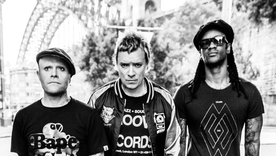 The Prodigy spremenili potek turneje zaradi festivala Exit (foto: promocijsko gradivo)