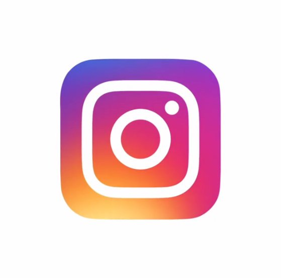 Instagram nova ikona