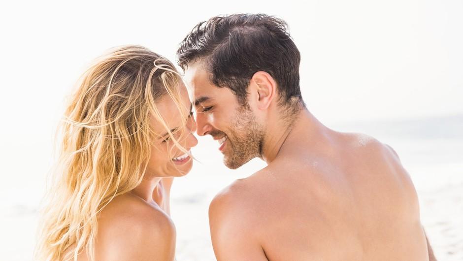 Super seksi kviz: Kaj sproži tvoje poželenje? (foto: Profimedia)