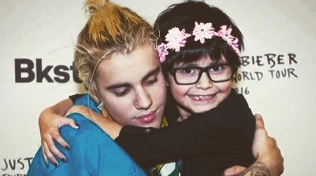 Justin Bieber z novo odločitvijo (spet) močno razburil oboževalce! (foto: Profimedia)