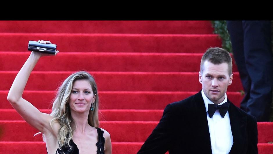 Tom Brady spregovoril o krizi v zakonu z Gisele Bündchen (foto: Profimedia)
