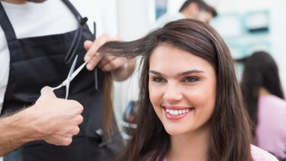 9 znakov, da imaš dobrega frizerja (foto: Profimedia)