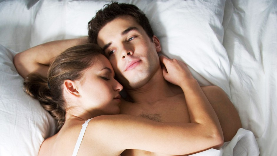 6 znakov, ki razkrivajo njegovo nezvestobo (foto: Profimedia)