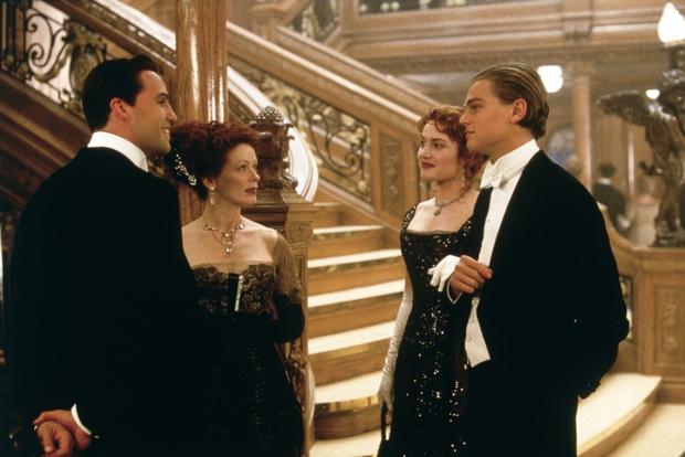 Ah, Titanik. Film, ki smo ga videli neštetokrat in še neštetokrat bi ga lahko. In kako so igralci videti danes? …