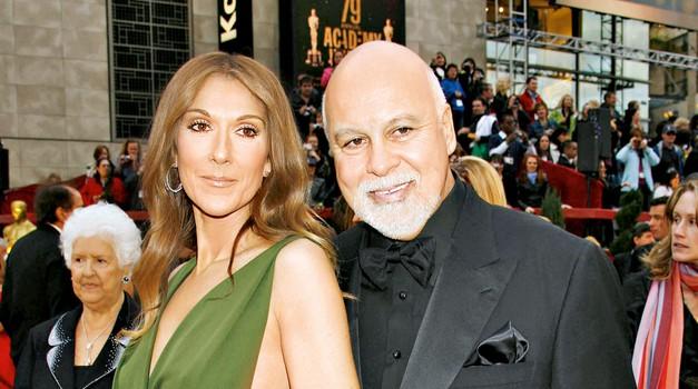 Céline Dion razkrila podrobnosti moževe smrti (foto: Profimedia)