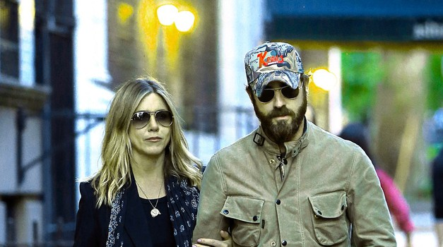 Usoda se je tokrat grdo poigrala z Jennifer Aniston (foto: Profimedia)