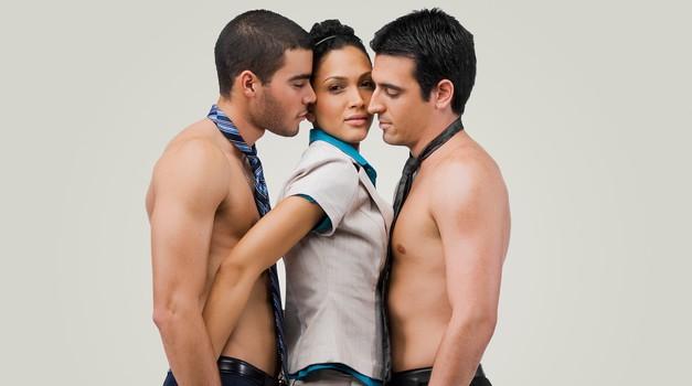 Moški so nam priznali svoje ZELO nenavadne seks skrivnosti (foto: profimedia)