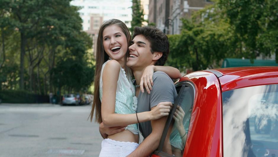 Kaj moške pri ženskah najbolj razvname? (foto: Profimedia)