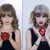 FOTO: Mala Lilly poustvarila kultne fotke Taylor Swift