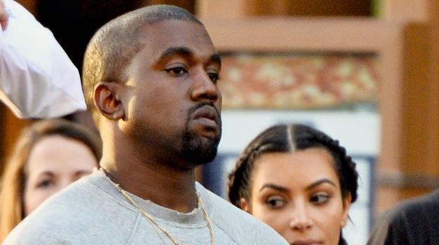 Kim Kardashian je prekipelo, Kanyeja je poslala na terapijo! (foto: Profimedia)