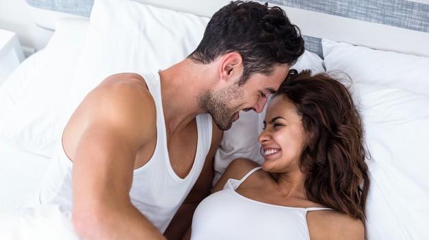 3 stvari, o katerih moraš vprašati svojega moškega (foto: profimedia)