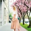 Sara Zavernik navdušuje z blogom The Blonde Bliss
