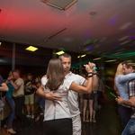 V Ljubljani znova salsa večeri! Pridi plesat! (foto: Matjaž Faris)