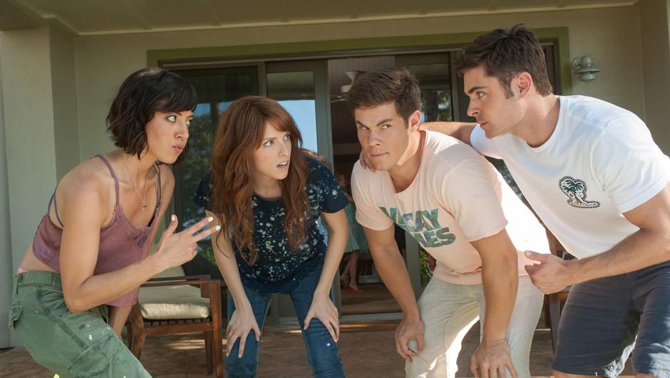 VIDEO: V kino prihaja noro zabavna komedija Kako najti zmenek za poroko (foto: Profimedia)
