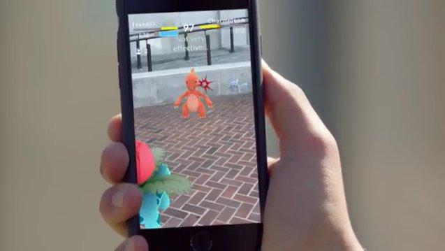 Pokemon dvoboj