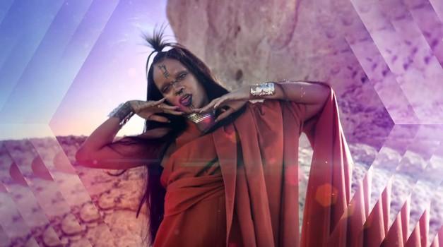 VIDEO: Rihanna, si to res ti? (foto: Profimedia)