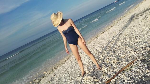 Top nasveti slovenskih lepotnih blogerk v zvezi s sončenjem (foto: Nika Veger, Beautifulblog)