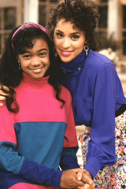 Najprej smo naleteli na novico o igralki Tatyani Ali, ki je v seriji igrala ljubko najstnico Ashley Banks. Tatyana je …