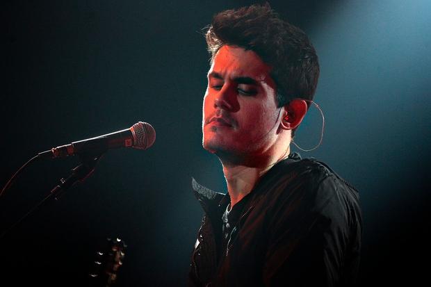 2. John Mayer (Men's Health, oktober 2010) »Ko najdem osebo, s katero se bom lahko povezal do take ravni, da …