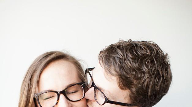 Gre za resnično ljubezen ali samo ljubezensko muho? (foto: Profimedia)