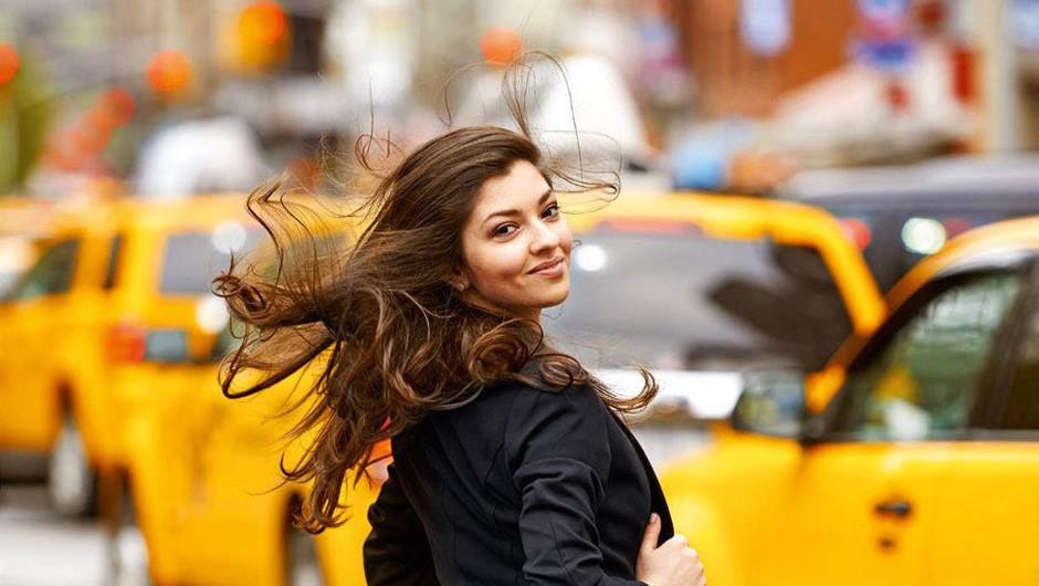 Zlata vredni nasveti žensk, ki so s samozavestno držo uresničile svoje sanje (foto: Getty Images)