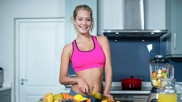 Katera zdrava živila potrebuje prav tvoje telo? Preveri! (foto: Profimedia)