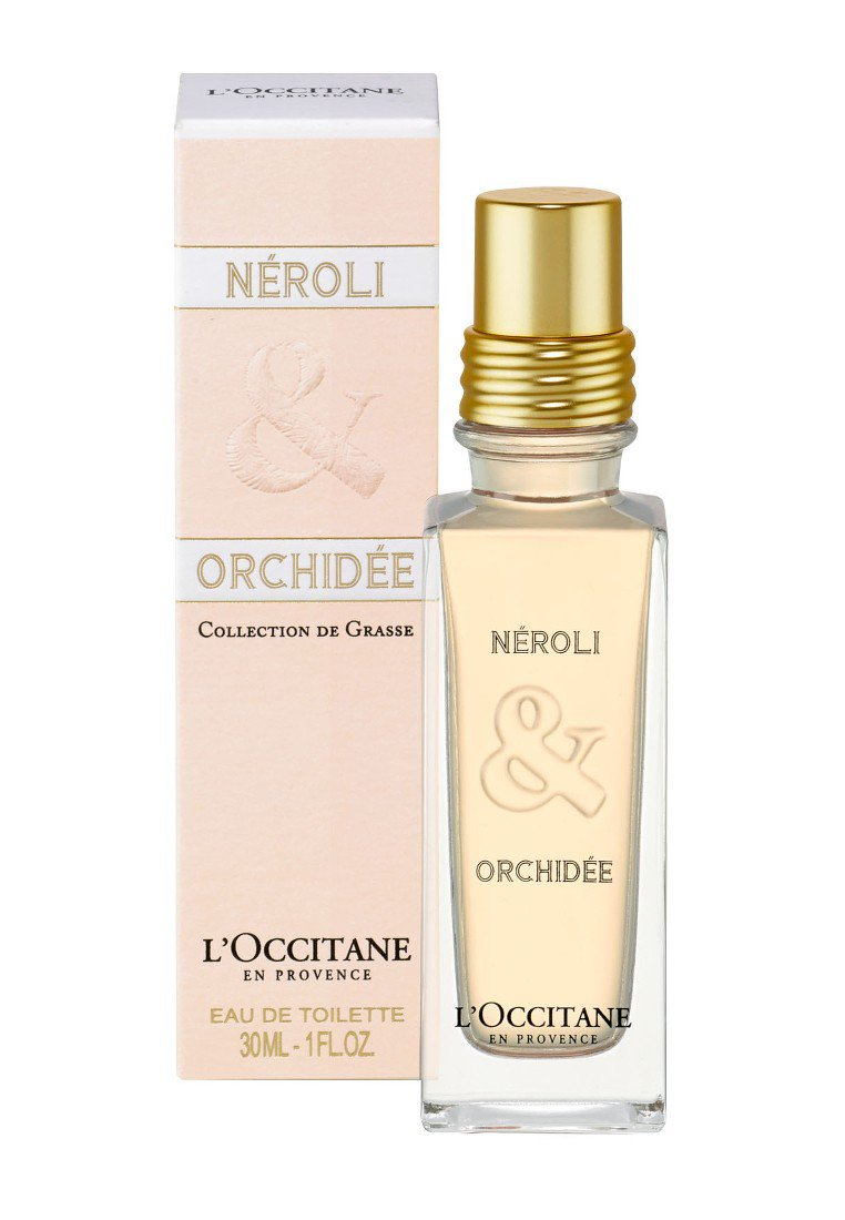 Toaletna voda, L'Occitane Néroli & Orhidée 30 ml
