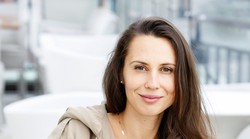 Anja Humljan: Mlada Slovenka, o kateri se je razpisal celo ameriški Cosmopolitan