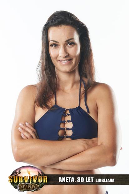 Aneta je stara 30 let in prihaja iz Ljubljane. Medijski svet jo je že spoznal prek lepotnih tekmovanj in udeležbe …
