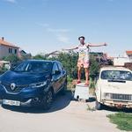 Nora doživetja tega poletja! (foto: Renault)