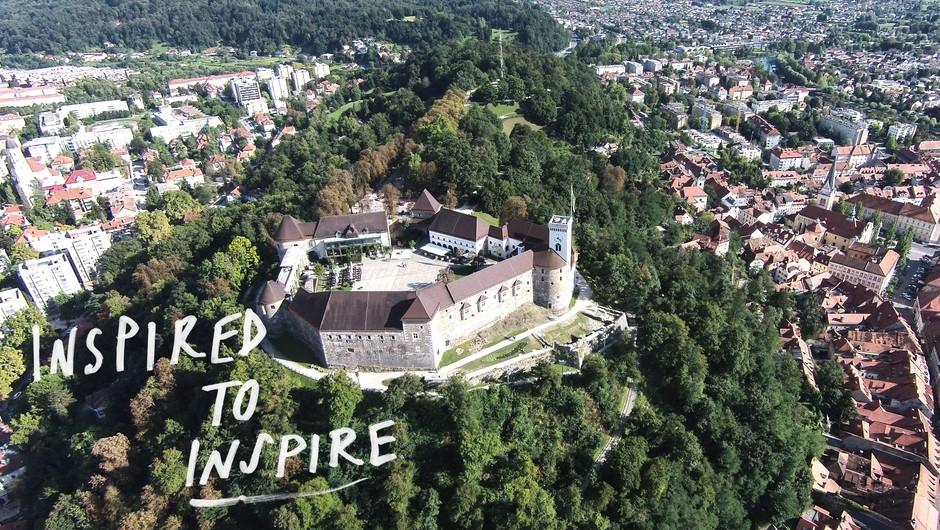 Kreativka? Prijavi se na natečaj Ljubljana Poster Award 2016 (foto: promocijsko gradivo organizatorja)