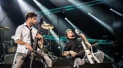 V Slovenijo prihaja svetovna glasbena senzacija 2CELLOS