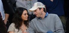 Ne boš verjela, kaj je o Ashtonu Kutcherju razkrila Mila Kunis