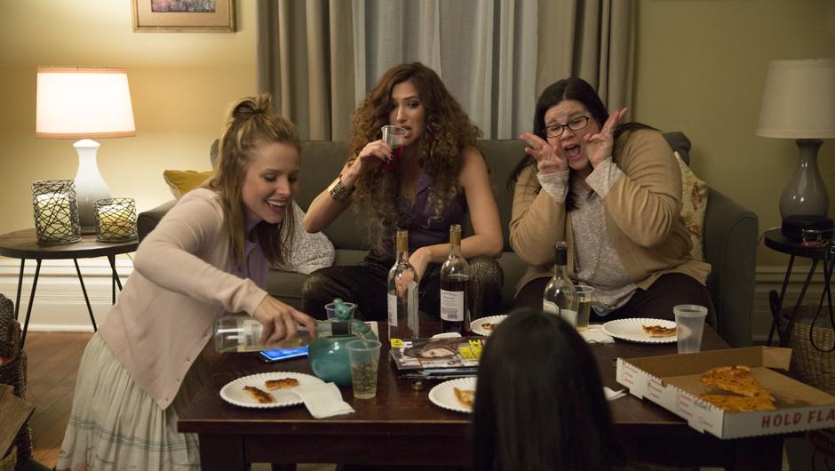 Končno v kinu: Poredne mame (foto: Blitz Film)