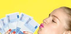 Bi si rada kupila, kar ti srce poželi? Spoznaj topnačela za ravnanje z denarjem!