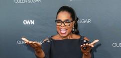 Oprah Winfrey, si to res ti?