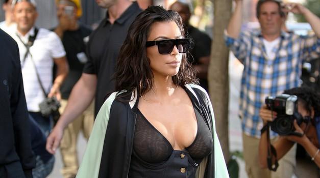 5 zdravih prigrizkov, ki jih ima Kim Kardashian vedno v hladilniku (foto: Profimedia)